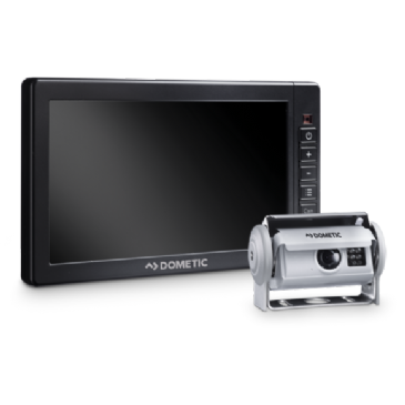 DOMETIC PERFECTVIEW RVS 780X REAR VIEW SYSTEM
